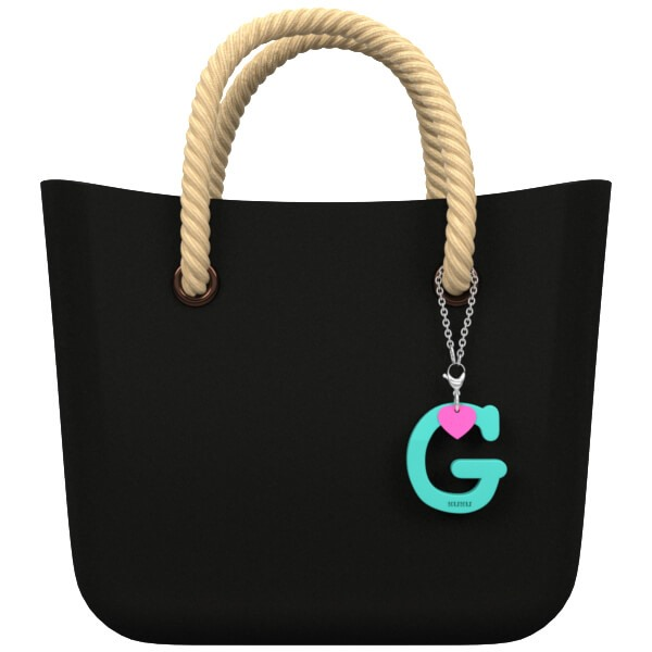3in1-G - TURQUOISE
