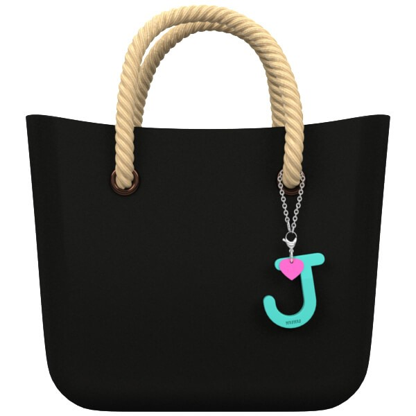 3in1-J - TURQUOISE