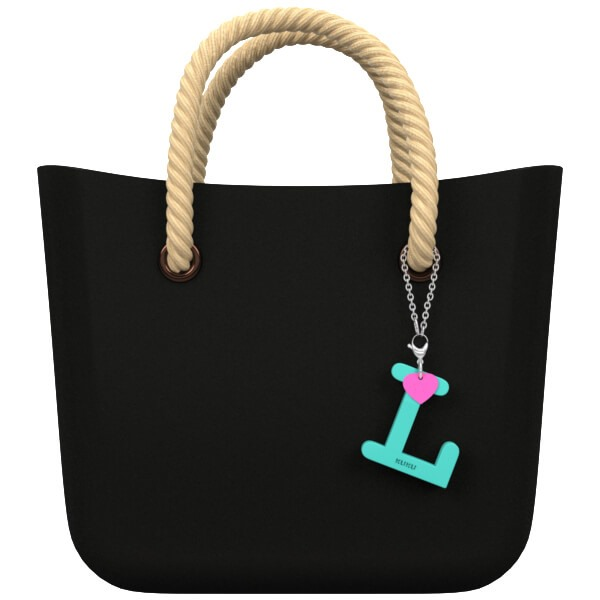 3in1-L - TURQUOISE