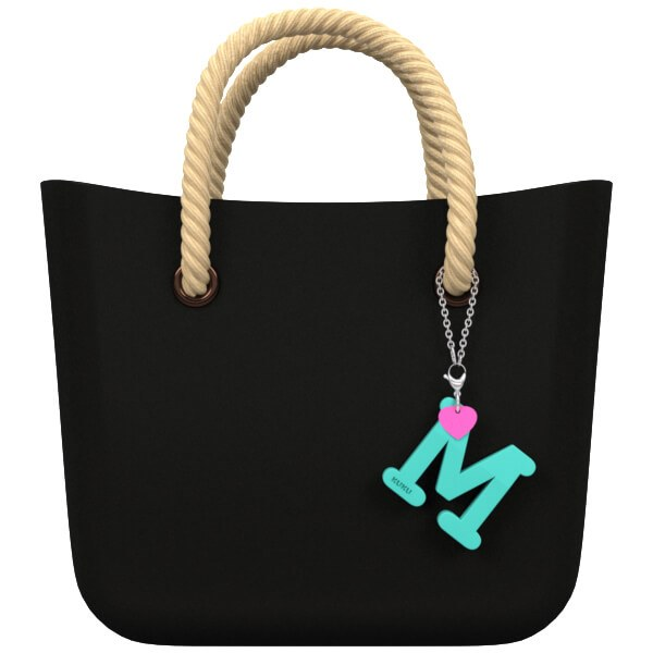 3in1-M - TURQUOISE