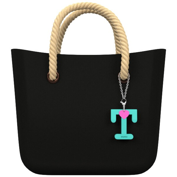 3in1-T - TURQUOISE