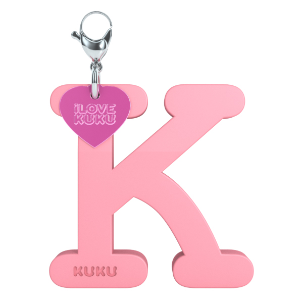 3in1-K - BABY PINK