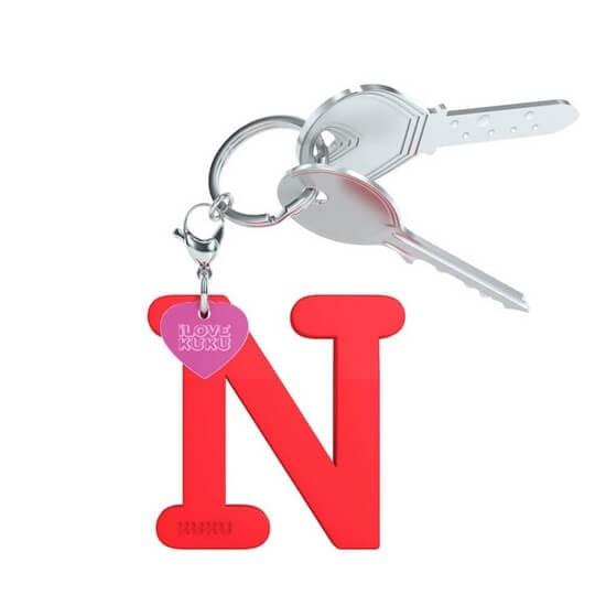 3in1-N - RED