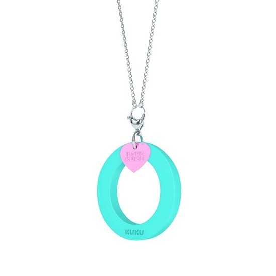 3in1-O - TURQUOISE
