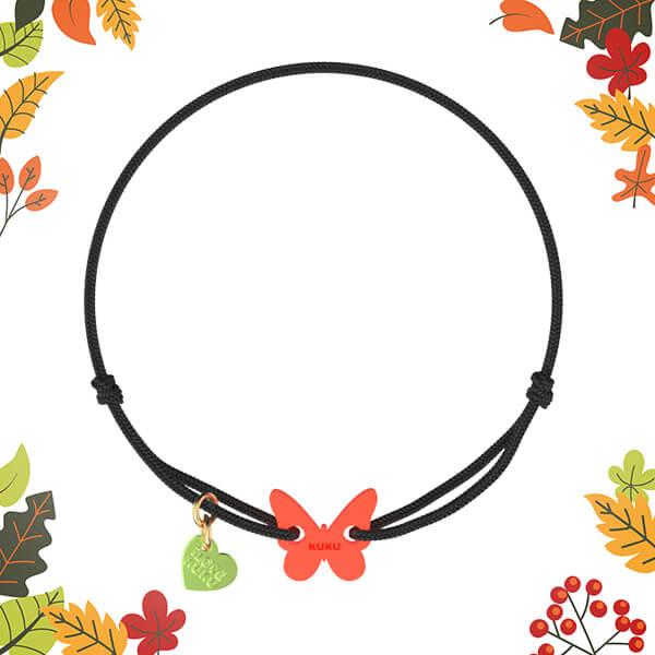 NARUKU - Kolekcia jeseň: acacia