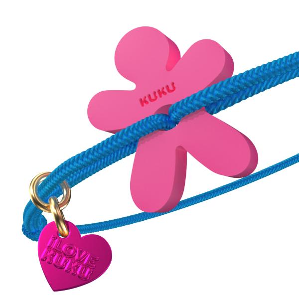NARUKU - FIGURE - Blue-Pink