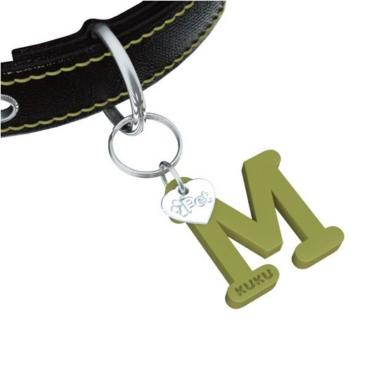 Pet - M - ARMY GREEN