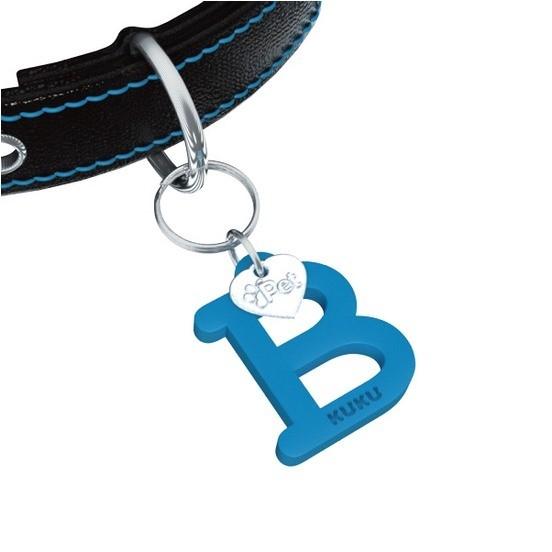 Pet - B - DARK BLUE