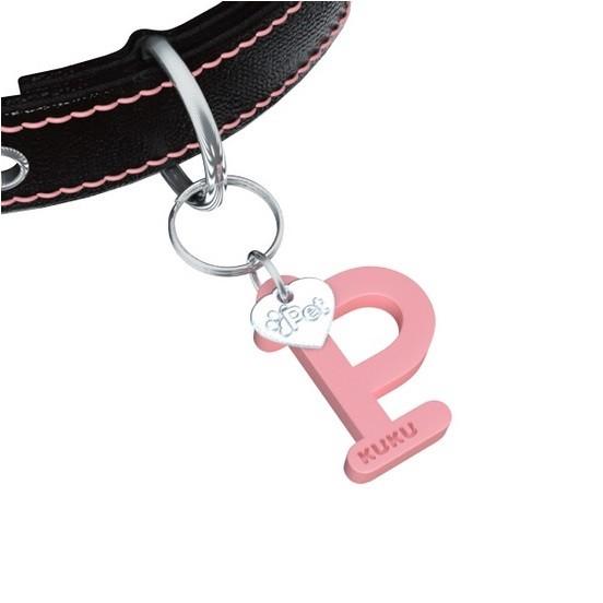 Pet - P - BABY PINK