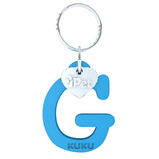 Pet - G - DARK BLUE