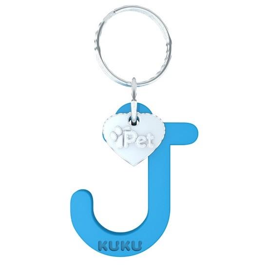 Pet - J - DARK BLUE