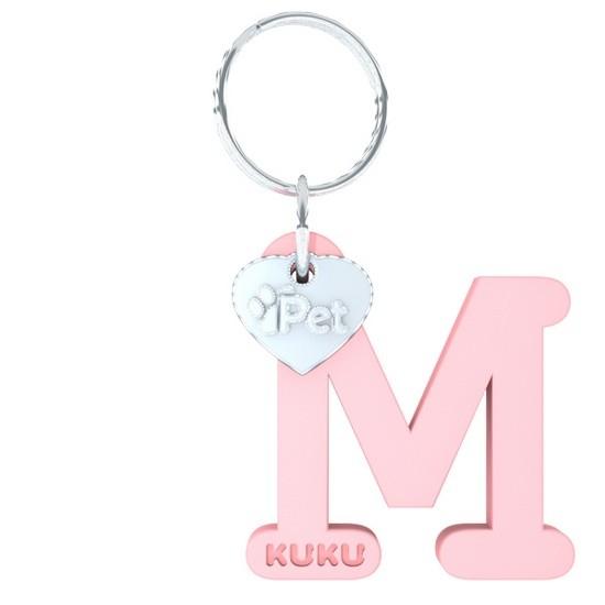 Pet - M - BABY PINK