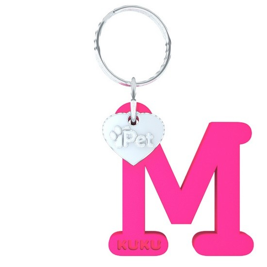 Pet - M - PINK