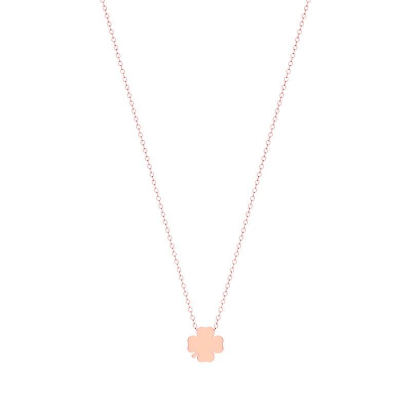 LITTLE Leaf: Rose Gold