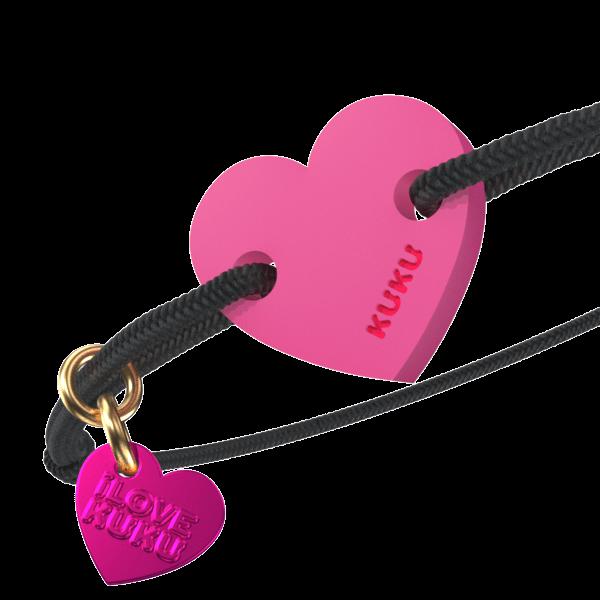 NARUKU - Kolekcia Love:  belleza