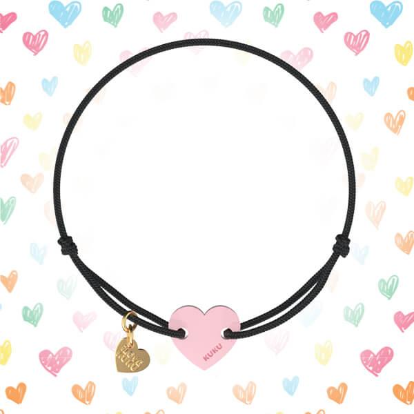 NARUKU - Kolekcia Love:  felicidad