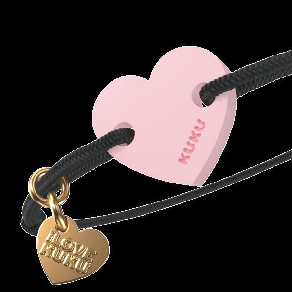 NARUKU - Kolekcia valentín:  felicidad