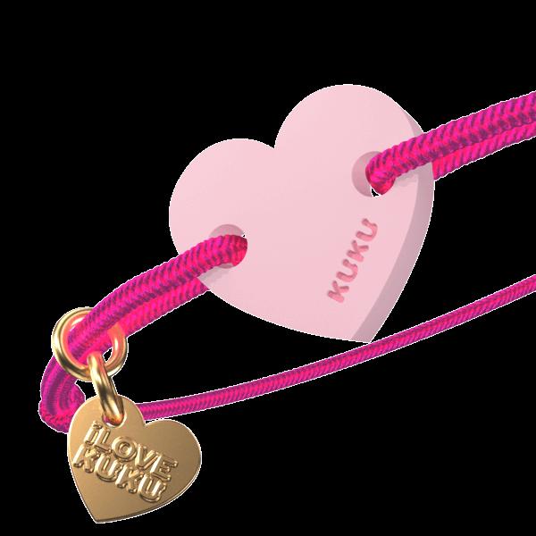 NARUKU - Kolekcia valentín:  lindo