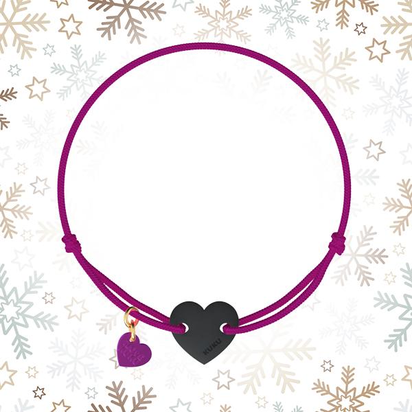 NARUKU - Kolekcia zima: regalo