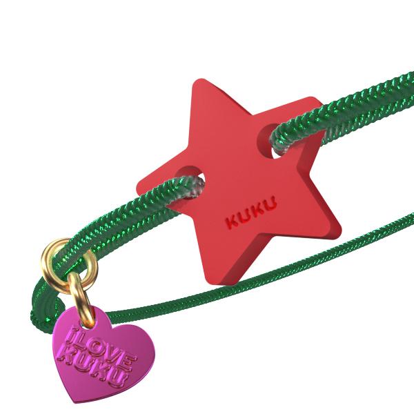 NARUKU - Kolekcia zima: estrella